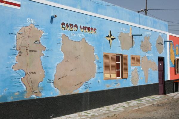 Quand partir au Cap Vert