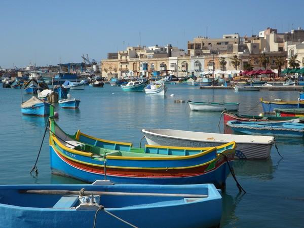 Pourquoi voyager à Malte