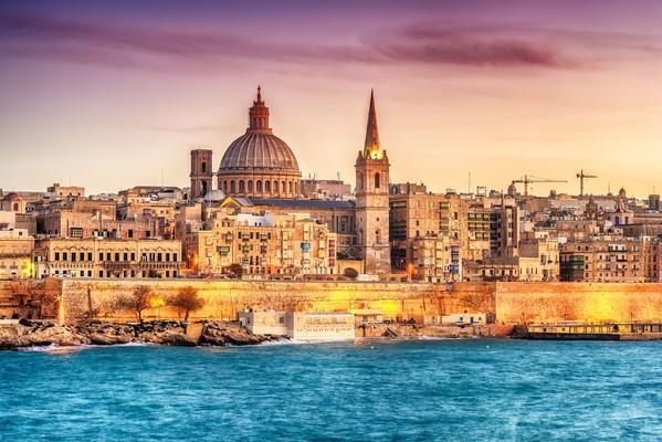 Quand partir à Malte