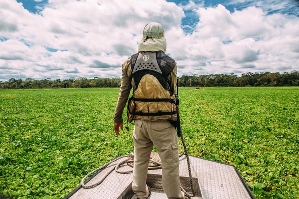 Pérou Voyage Amazonie