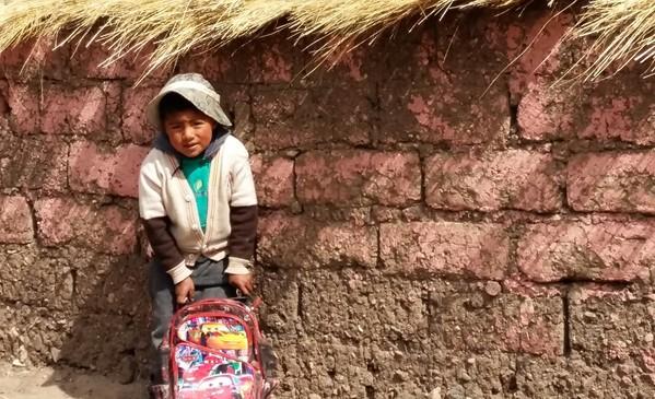Pérou Voyage