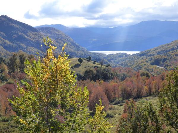 Patagonie Nord et Patagonie Sud