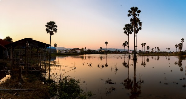 Pourquoi voyager au Cambodge