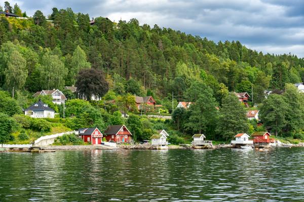 Quand voyager en Norvège