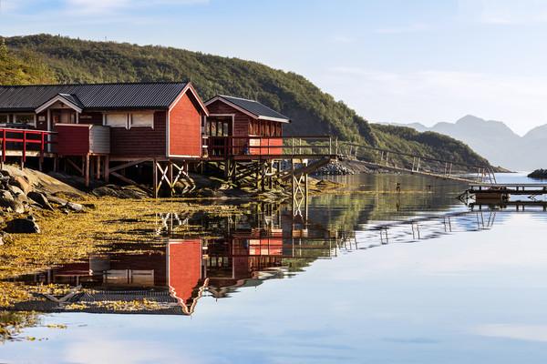 Pourquoi voyager en Norvège