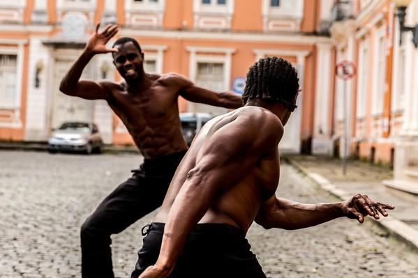 Voyage Brésil Capoeira