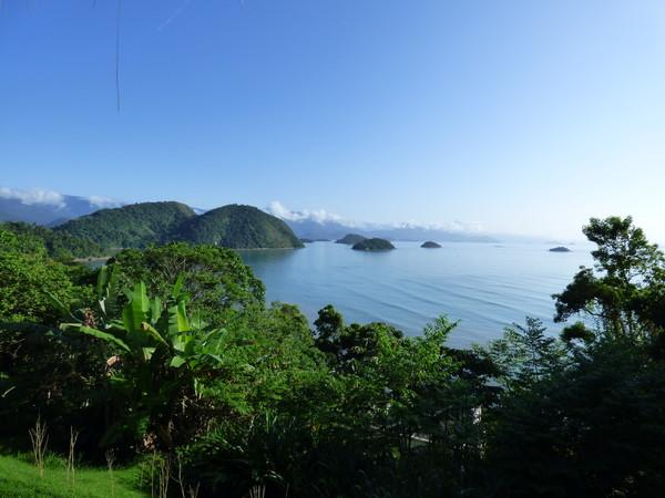 Brésil Voyage Costa Verde entre Paraty et Rio