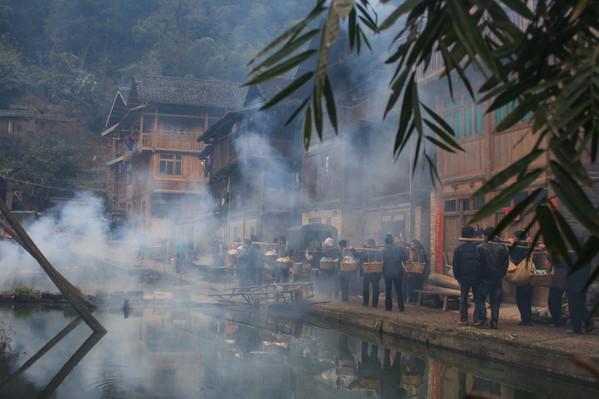 Pourquoi voyager en Chine