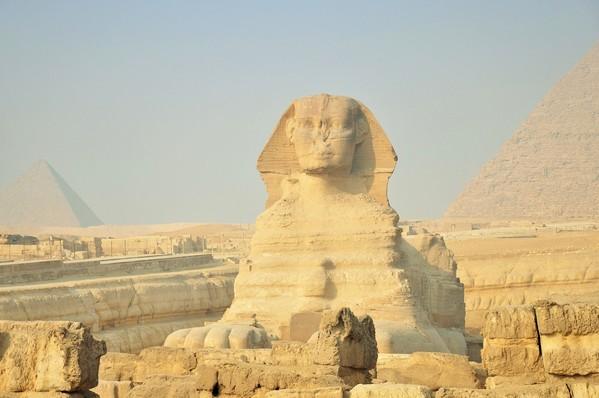 Quand partir en Egypte