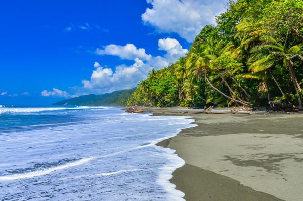 Costa Rica Voyage Corcovado Péninsule d'Osa