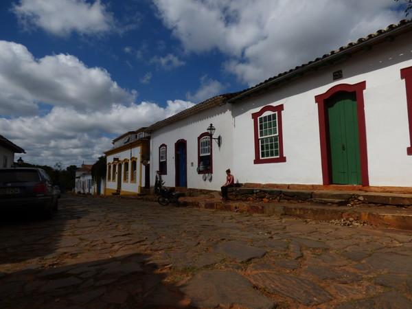 Brésil Voyage Tiradentes