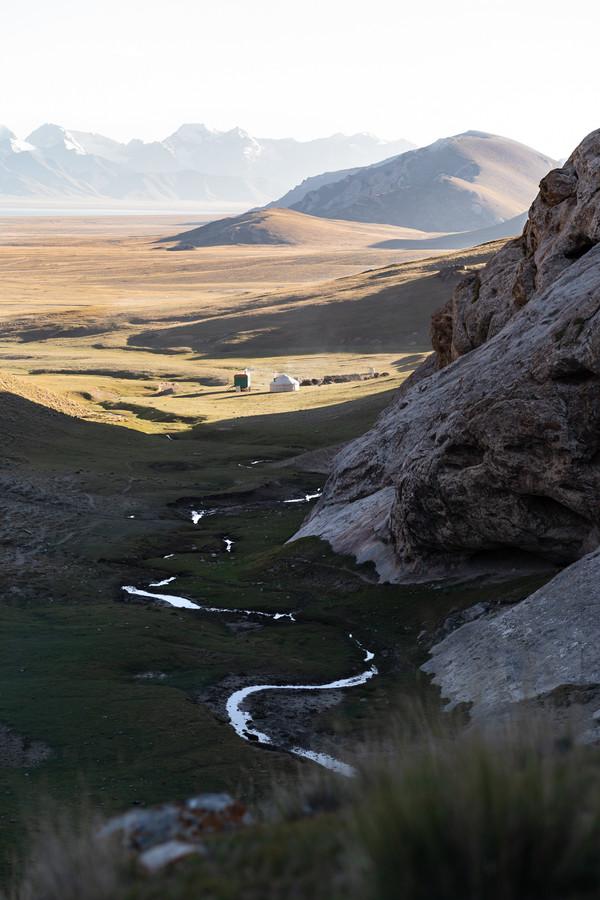 Pourquoi voyager au Kirghizistan