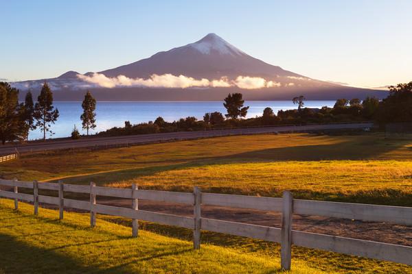 Chili Voyage Osorno