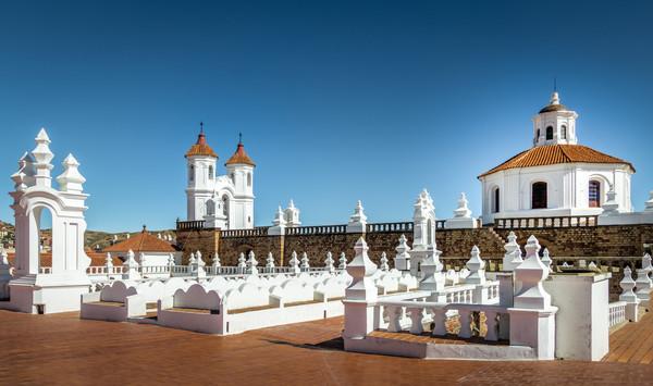 Pourquoi voyager en Bolivie