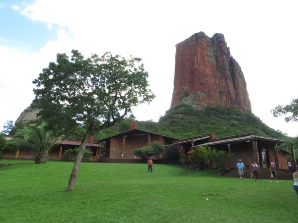 Bolivie voyage oriente mission de Cochis