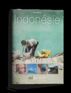 Brochure de voyage en Indonésie