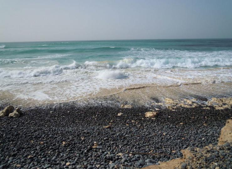 Les plages de Boavista
