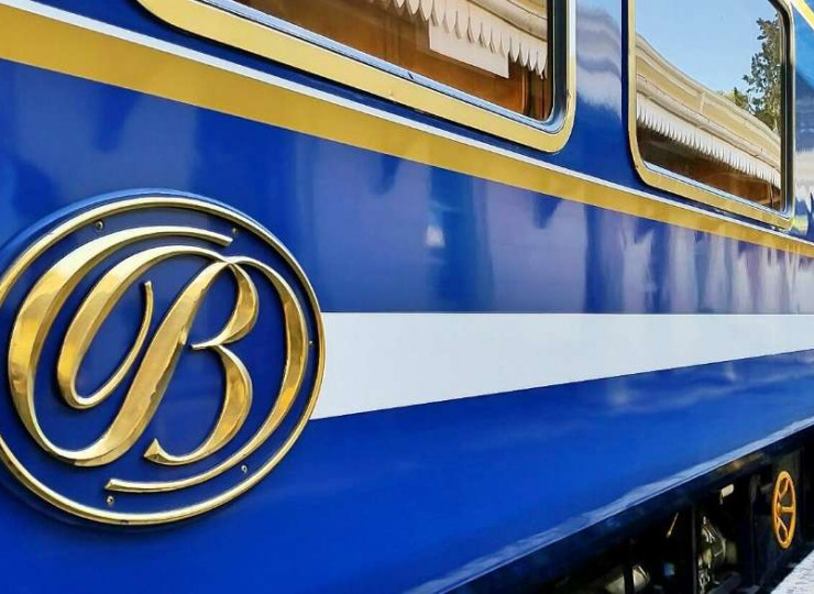 Blue Train - A window to the soul of South Africa