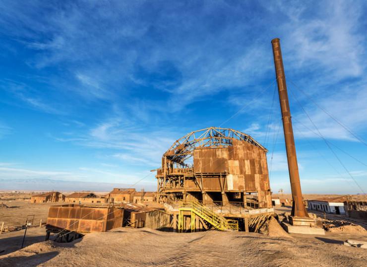 Sept sites déclarés Patrimoine Mondial de l'Humanité par l'UNESCO