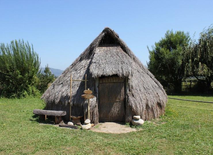 Cultures ancestrales
