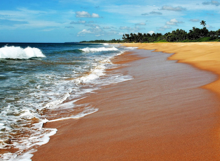 Séjour balnéaire et plages paradisiaques