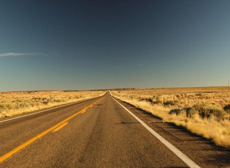 Les mystères de la Route Australe