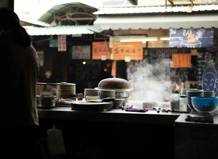 gastronomie taïwanaise