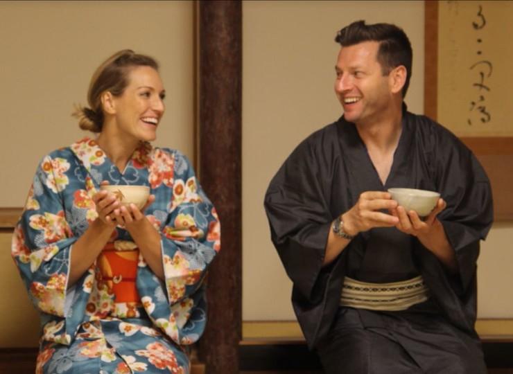 Expériences culturelles à Miyajima