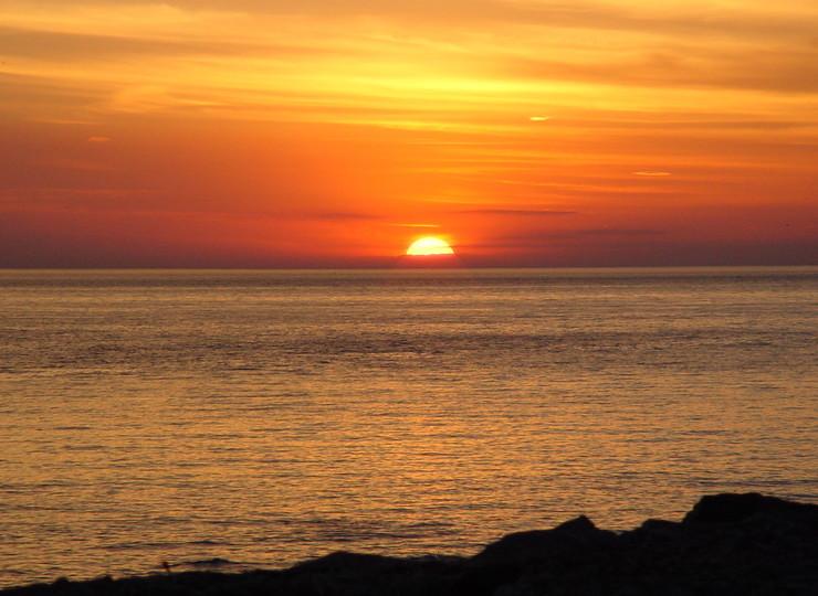 Uruguay Voyage Croisière Rio de la Plata