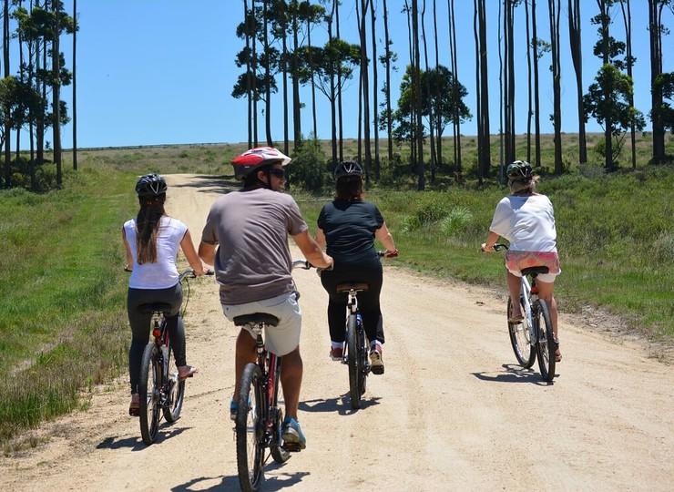 Uruguay Voyage biketour