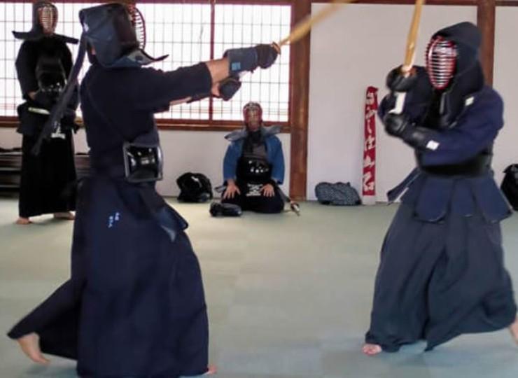 Sports japonais