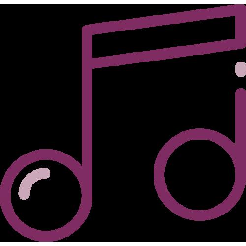 Une musique