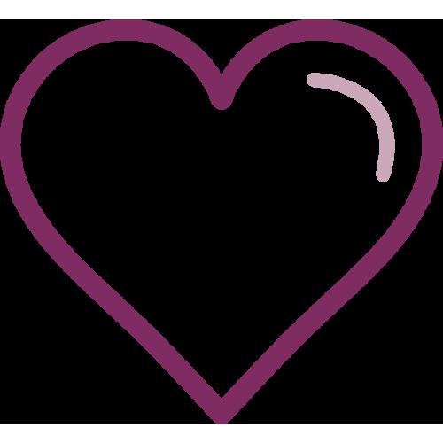 Coup de cœur