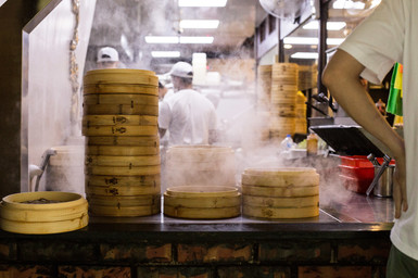 Gastronomie chinoise