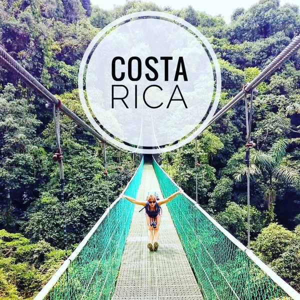 [Today we have the pleasure to share with you the #traveldiairies of our #travelspecialist, our dear Bettina] She is in love with #americadelsur and she is actually in #costarica ————— -🇨🇷- -🇨🇷- -🇨🇷- Photo1 and photo 2 : #suspensionbridge Photo 3 : #arenalvolcano  Photo 4 - 6 : #chayotelodge in #alajuela #centralvalley with #coffeplantation  ____________ More #awesomeviews will coming soon ❤️❤️❤️ #bridgeview #tropicalcostarica #descubrecostarica #costaricagram #discovercostarica #igerscostarica #photooftheday #bestphotography #bestphotolandscape #travelbeyond #travelbucketlist #travelpassport #traveltheworld #weloveourjob
