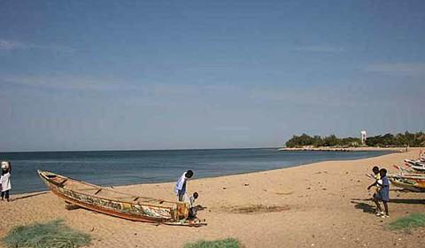 Kaolack – La Somone – Après-midi libre - Dakar