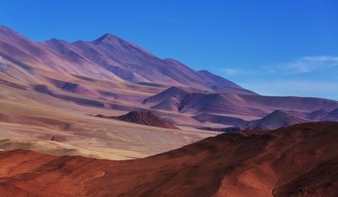 Tolar Grande - Paso Sico - San Pedro de Atacama