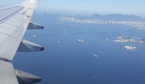 Suisse, départ pour Sao Paulo