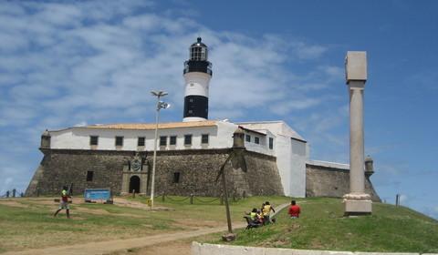 Pelourinho / Salvador de Bahía