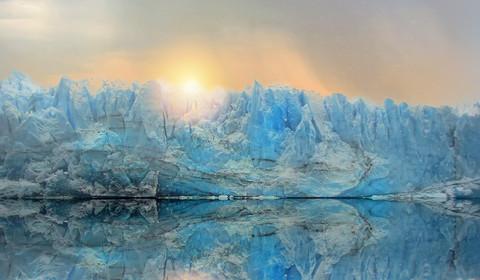 El Calafate - Punta Banderas - Lago Argentino