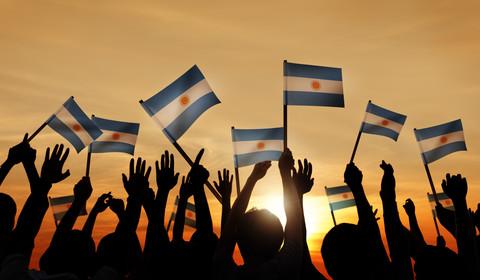 El Calafate - Buenos Aires