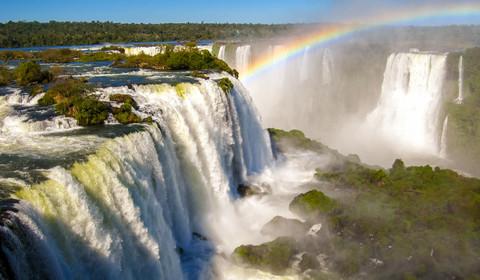 Chutes d'Iguaçu - Buenos Aires