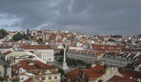 Lisbonne - Suisse