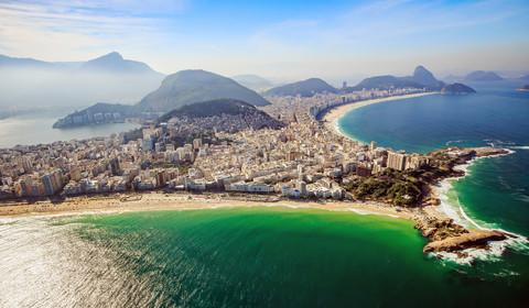 Paraty - Rio de Janeiro, retour
