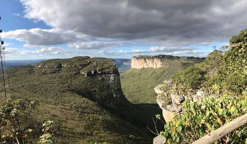 Salvador de Bahia - Lençois