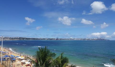 Salvador da Bahía