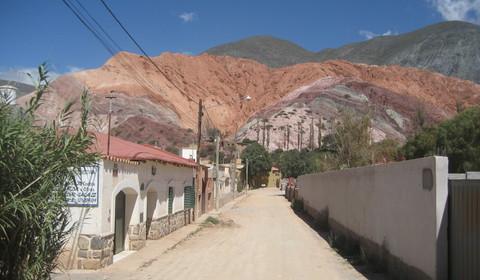 Purmamarca - Quebrada de Humahuaca - Salta