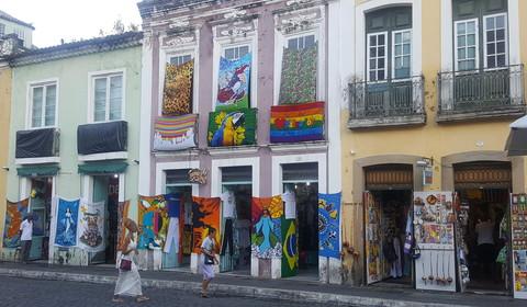 Rio de Janeiro - Pelourinho