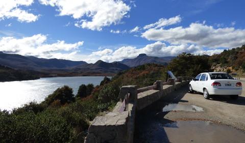 San Martín de los Andes - Villa La Angostura