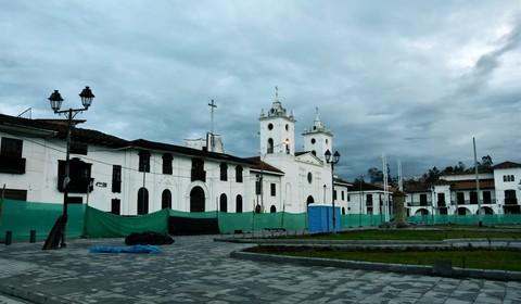 Lima - Jaén - Chachapoyas